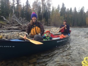 2013 River Clean-Up Report - Elements Adventure Company