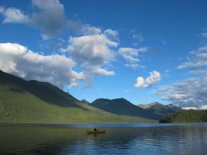 paddling school in vernon BC