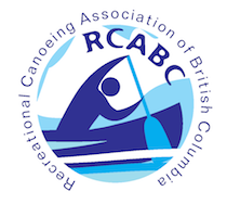 Recreational Canoeing Association of British Columbia Logo